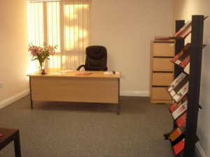 Serviced Offices 012